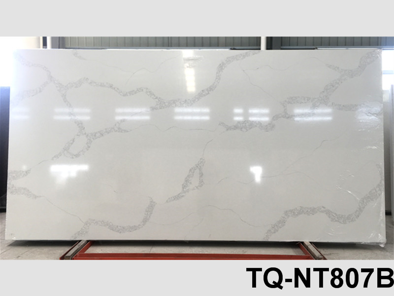Calacatta Quartz Slabs Supplier