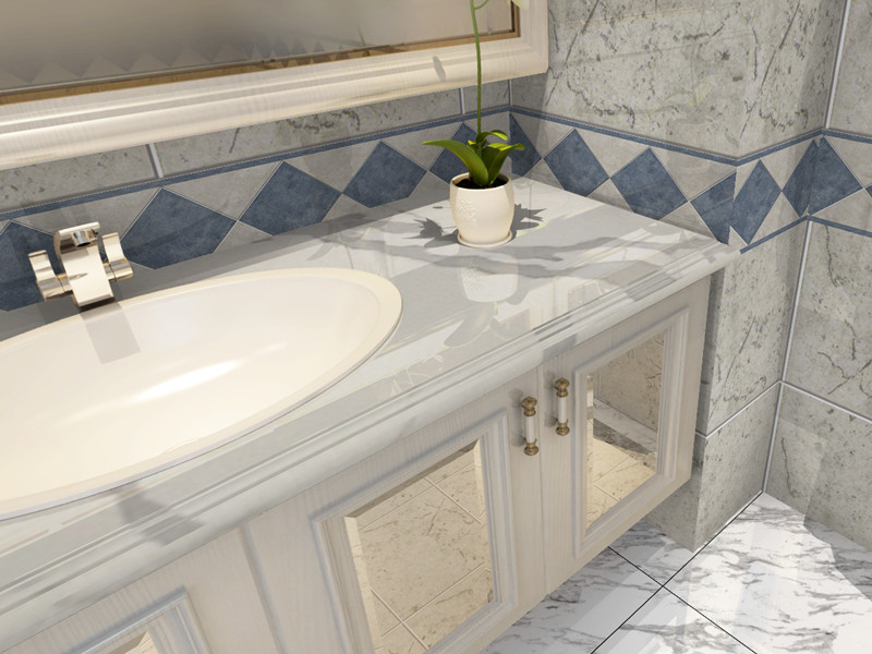 Bathroom Vanity Tops by Calacat​
