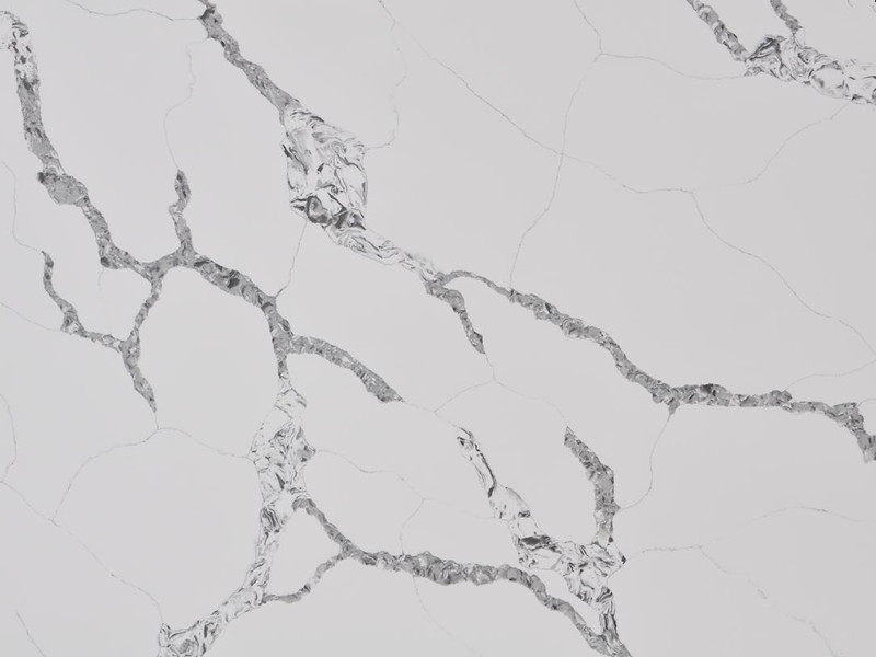 Calacatta Quartz Color TQ-NT303​