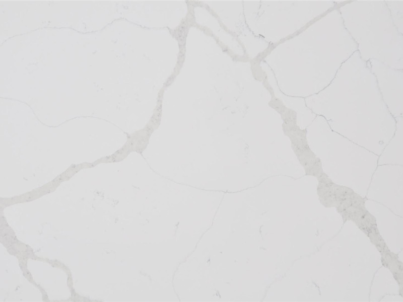 Calacatta Quartz Color TQ-NT304​