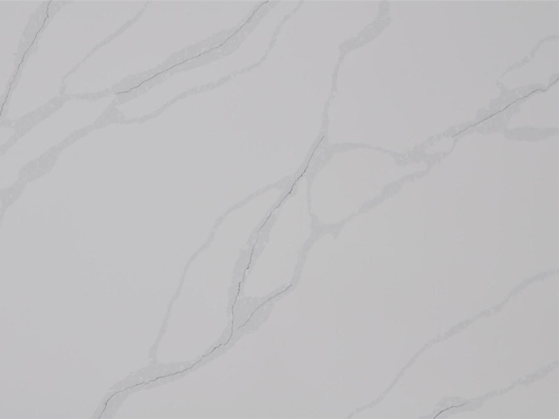 Calacatta Quartz Color TQ-NT305​