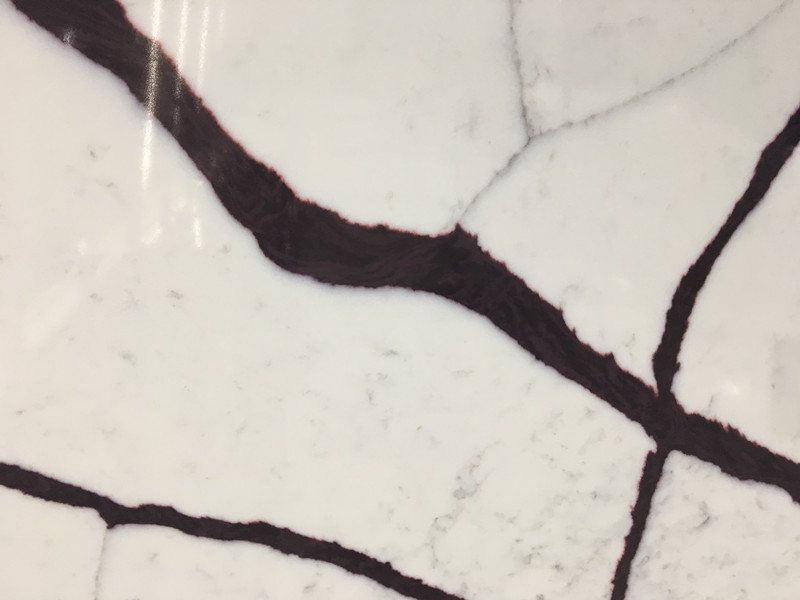 Calacatta Quartz Color TQ-NT310​