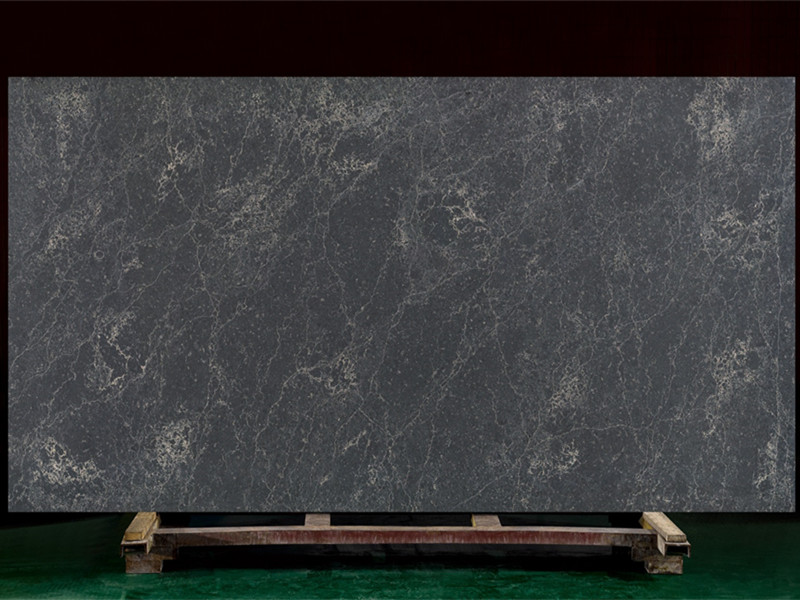 New Quartz Slabs TQ-A5044​