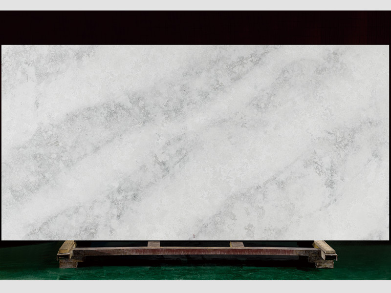 White Quartz Slabs Wholesale TQ-A5011