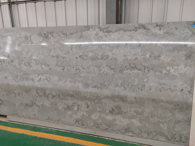 Grey Quartz Slabs for Counterto​