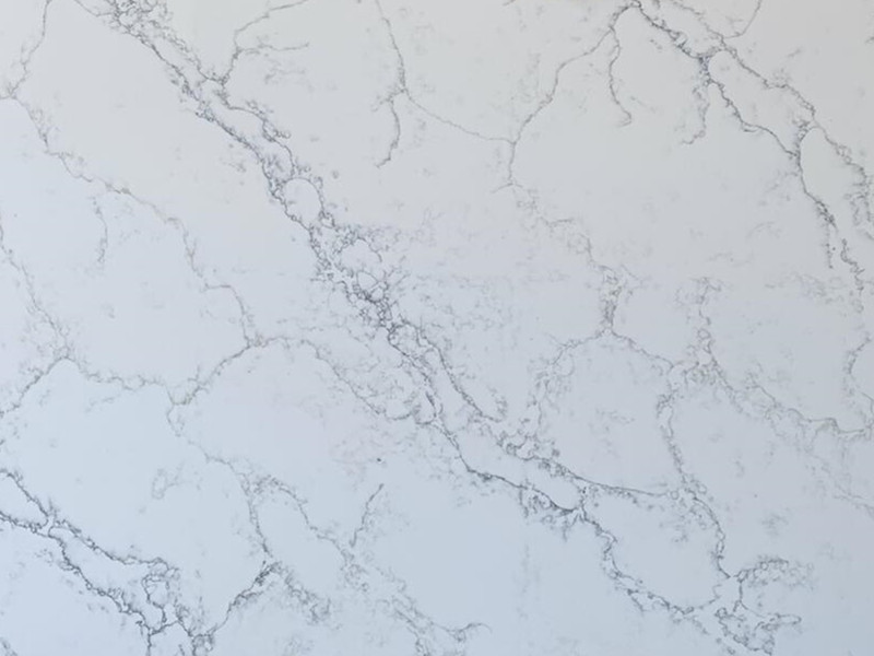 New Calacatta Quartz Color TQ-B