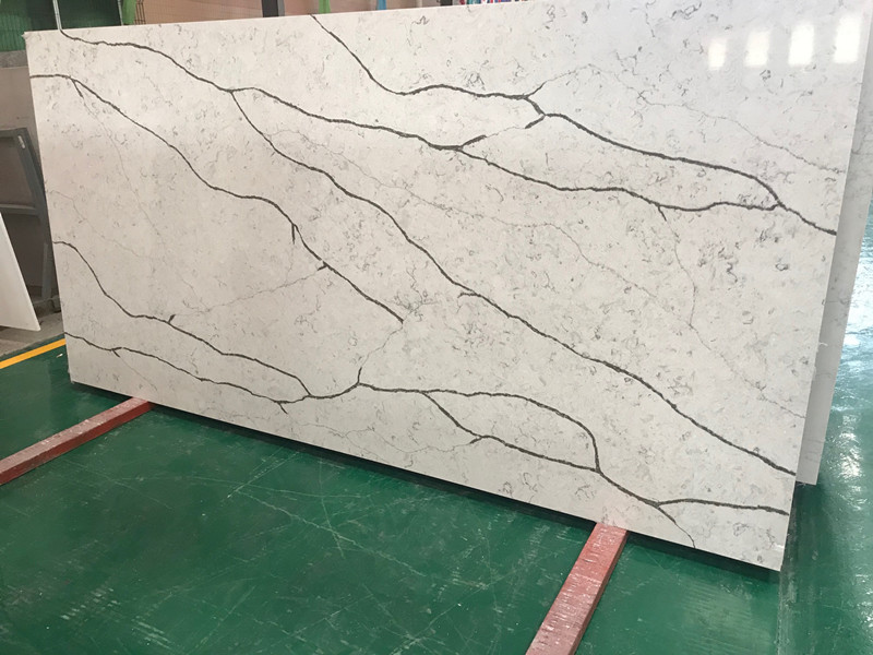 Best Quartz Slabs Wholesale TQ-A5027