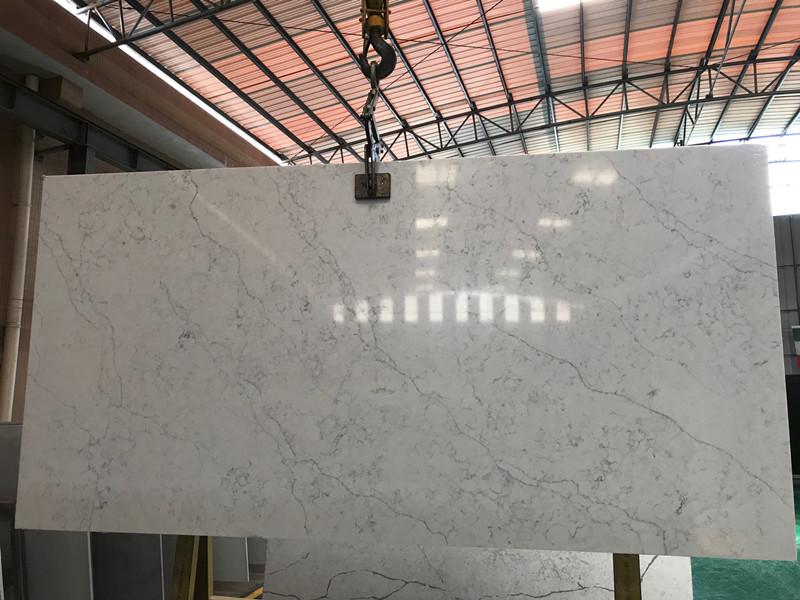 Best Quartz Slabs Manufacturer TQ-A5043
