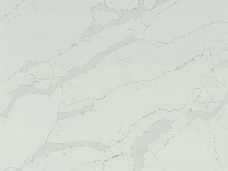 Calacatta Quartz Stone Surface