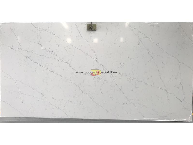 Kitchen countertop surfaces qua​