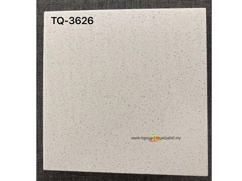 Artificial stone kitchen countertops malaysia quartz supplier TQ-3626
