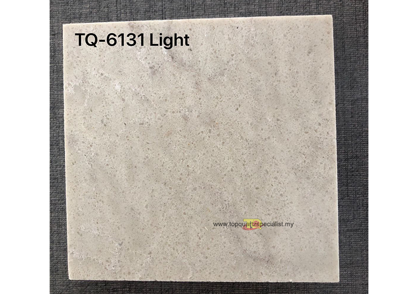 Wholesale quartz countertops artificial stone slabs of quartz TQ-6131