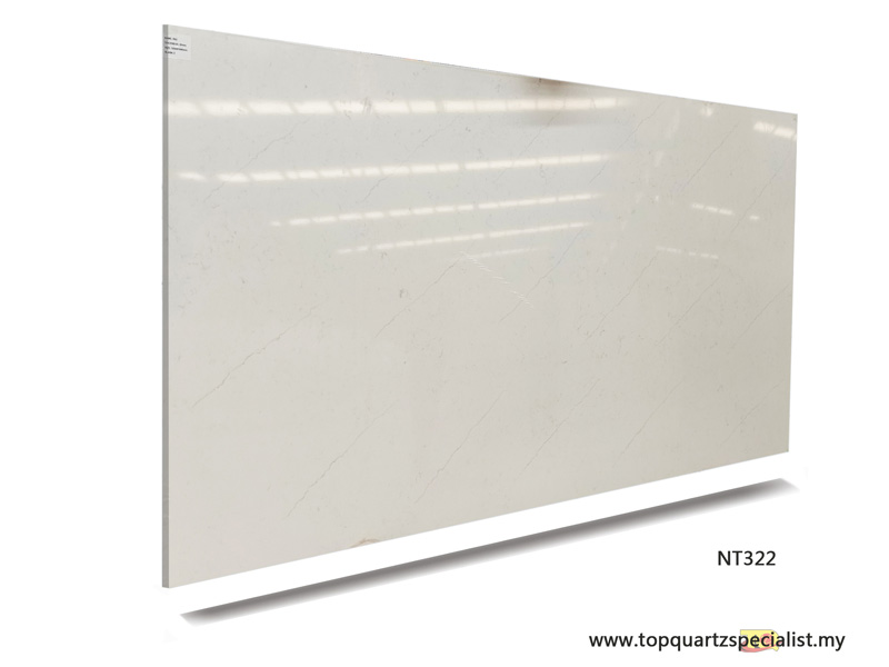 Polished Calacatta White Marble​