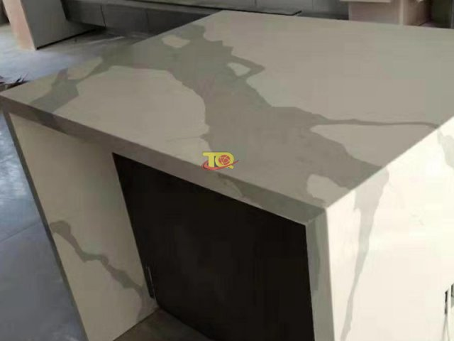 Factory White Quartz Tiles For ​
